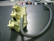 YAMAHA OUTBOARD MANIFOLD 1 PART NUMBER 69J-13641-00-00