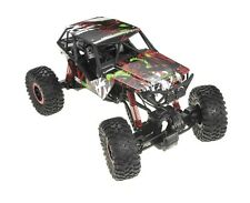 1:10 RC Rock Crawler Truck 4WD Rally Car 2.4GHz Remote Control RTR Red New