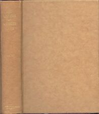 Lamb, Charles: The Letters of Charles Lamb: In Which Many Mutilated Words and Pa