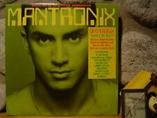 "MANTRONIX ""THAT'S MY BEAT"" 3xLP/Old Skool Hip-Hip, Electro & Disco/OOP Soul Jazz"