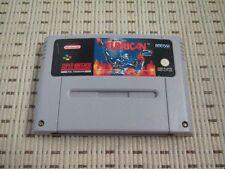 Super Turrican 2 für Super Nintendo SNES