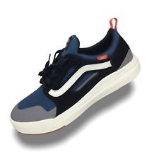 VANS Ultrarange 3D 'Gibraltar Sea / Marshmallow' Blue Black Hybrid Skate Shoe