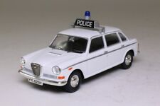 Lledo Vanguards 1 43 WOSELEY 1800 - City of London Police - VA08501