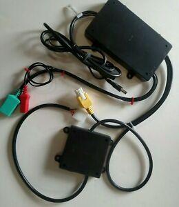 Power, Massage/heat control box, Recliner chair, LaZboy, In Seat, wire harness