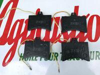 DESTOCKAGE! 4 plaquette de frein AVANT CITROEN LNA VISA CLUB SUPER PEUGEOT 104