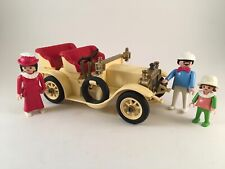 Vintage Playmobil 5300 5620~Victorian Mansion~Antique Touring Car