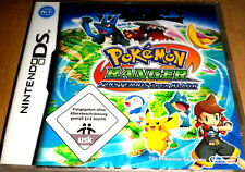Pokémon Ranger: Finsternis über Almia (Nintendo DS, 2008)