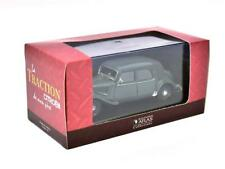 DIE CAST  CITROEN 2TRACTION AVANT 15 - SIX  SCALA 1/43 ATLAS EDITION