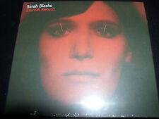 Sarah Blasko Eternal Return (Australia) CD – New
