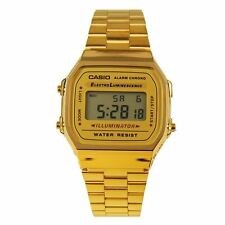 Casio Digital Wristwatches