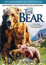 The Bear [25th Anniversary Collector's Edition] Widescreen, Multiple Formats, NT