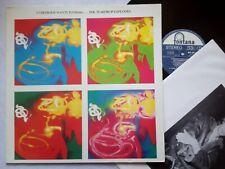 The Teardrop Explodes - Everybody Wants to Shag Holland Vinyl Lp Fontana 90