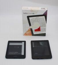 2er Set e-Books, Kobo Clara HD N249 & Kobo Nia N306  ungeprüft-defektA