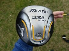 MIZUNO MX-700 HOT METAL TITANIUM  DRIVER – EXSAR DS4 GRAPHITE SHAFT LITE