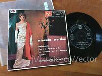 E32 MIRANDA MARTINO Maliziusella 7ps EP RCA AUSTRALIA Trovajoli Bruno Canfora