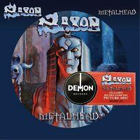 SAXON - METALHEAD RSD TITEL 2018   VINYL LP NEU