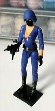 Exclusive Action Force Gi JOE Custom COBRA TROOPER Female Figure Figurine Lot