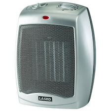 Lasko Portable Home/Office Personal Electric 1500W Ceramic Space Heater (Used)