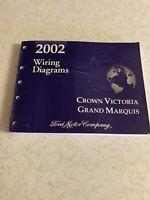 1989 Ford Ltd Crown Victoria Wiring Diagrams Manual Set Ebay