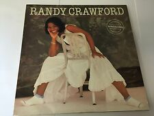 "Windsong by Randy Crawford ~ 1982 12"" Vinyl LP Record EX/EX 1ST PRESSING"