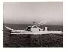 US Navy Class Tank Landing Ship La Moure County LST-1194 Photo 8x10