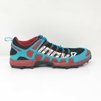 Inov8 Mens X Talon 212 Blue Black Running Shoes Lace Up Low Top Size M 11 W 12.5