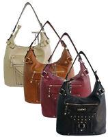 New Women Shoulder Handbag Ladies Designer Leather Style Tote Satchel  Bag