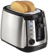 Hamilton Beach 22811 Keep Warm 2-Slice Toaster