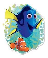 Le monde de Dory avec Nemo DISNEY OFFICIEL ART MURAL DÉCOUPAGE CARTON