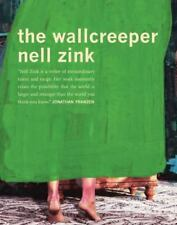 The Wallcreeper, Zink, Nell, Good Books