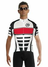Assos SS.Corporate S7 Jersey - Red - Small