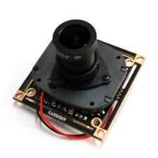 Hd Cctv 2Mp 1080p Imx323 Sony Ahd Camera Module Security Pcb board, 6mm lens
