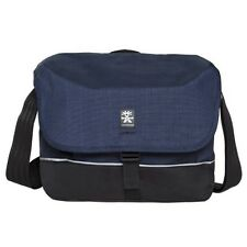Crumpler corretta Roady Fotocamera Sling Bag 4500 scuro blu navy NUOVO CON SCATOLA UK STOCK