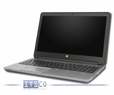 NOTEBOOK HP PROBOOK 650 G1 CORE i5-4200M 2x 2.5GHz 4GB 500GB