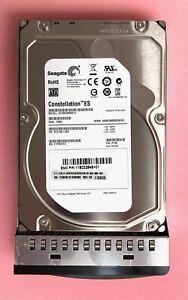 """EMC 2TB, 7.2K, 3.5"""", SATA HDD - Avamar Gen4S - P/N 118032846-01"""
