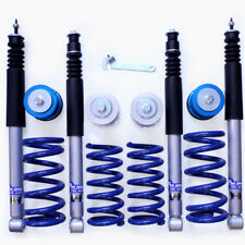 Pro Sport Coilover Suspension Kit BMW 3 Series E30 Saloon (51mm Front Dampers)