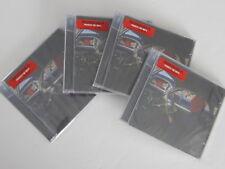 MARS VOLTA Frances The Mute CD w/HYPE STICKER UNIVERSAL SEALED