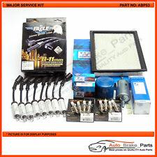 Major Service Kit With Heat Shields for Holden Monaro V2 CV8 5.7L LS1 V8 Coupe