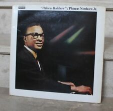 Lp fphineas rainbow / phineas newborn Jr. PM42186