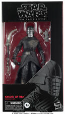 Knight of Ren (Star Wars) The Black Series Action Figure