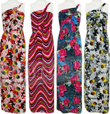 Tropical Women's Maxi Dresses