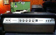 Vintage 1971 Ampeg V4B