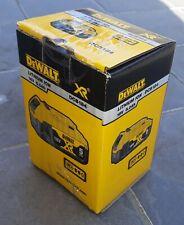Dewalt Dcb184 Batteria 5.0ah 18V trapano avvitatore tassellator nuova(prezzo cad
