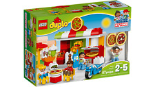 Lego Duplo Pizza Shop # 10834 (Sealed) (Very RARE New) Only Oz Ebay Sales
