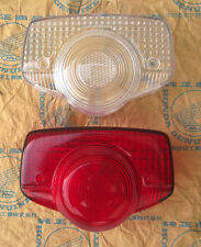 Lens Taillight Tail Light Honda CD125 CD175 T CD185 T (TWIN) SL125 K1A/K1D SL350