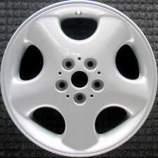 Dodge Intrepid All Silver 17 inch OEM Wheel 2000 to 2003
