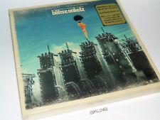 LP/CD-BOX: Böhse Onkelz - Live Am Hockenheimring, Ltd. Edition, NEU & OVP (A6/6)