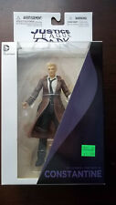New listing Dc Comics Constantine Action Figure. Justice League Dark. New 52. 6 Inches. Nib