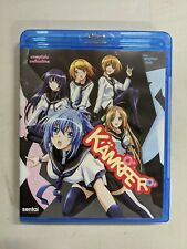 Kampfer - Complete Collection Anime (Blu-ray)