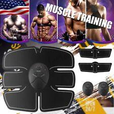 Smart Abs Stimulator Training Fitness Gear Muscle Abdominal Toning Belt
